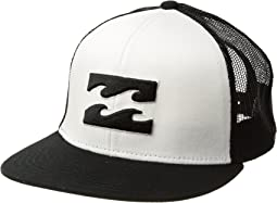 Billabong Kids All Day Trucker (Big Kids)