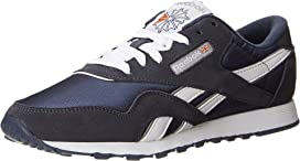 best sneakers 27ec1 5d7dd Classic Nylon W. Reebok Lifestyle