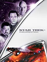 Best Star Trek: Insurrection Review
