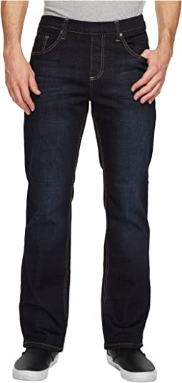 NBZ® - Slate Blue Jeans
