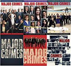 Best major crimes: the complete series Reviews