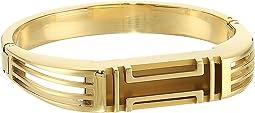 Tory Burch - Fitbit Metal Hinged Bracelet