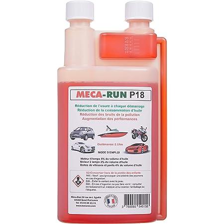 MECA-RUN P181L Additif pour Huile Moteur