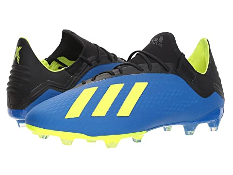 9e7e65fa196 adidas X 18.2 FG World Cup Pack at 6pm