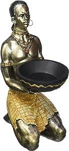 Pajoma - Estatua Decorativa (73785)