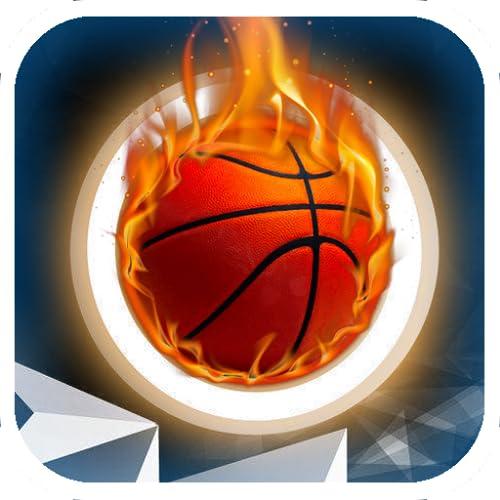 Bola de basquete master - acerta cesta cesta