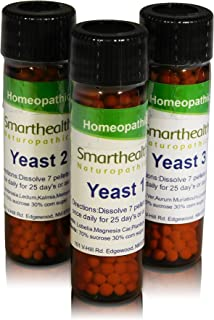 Yeast Infection Formula. Candida Albicans,All Natural Homeopathic Pills.UTI's