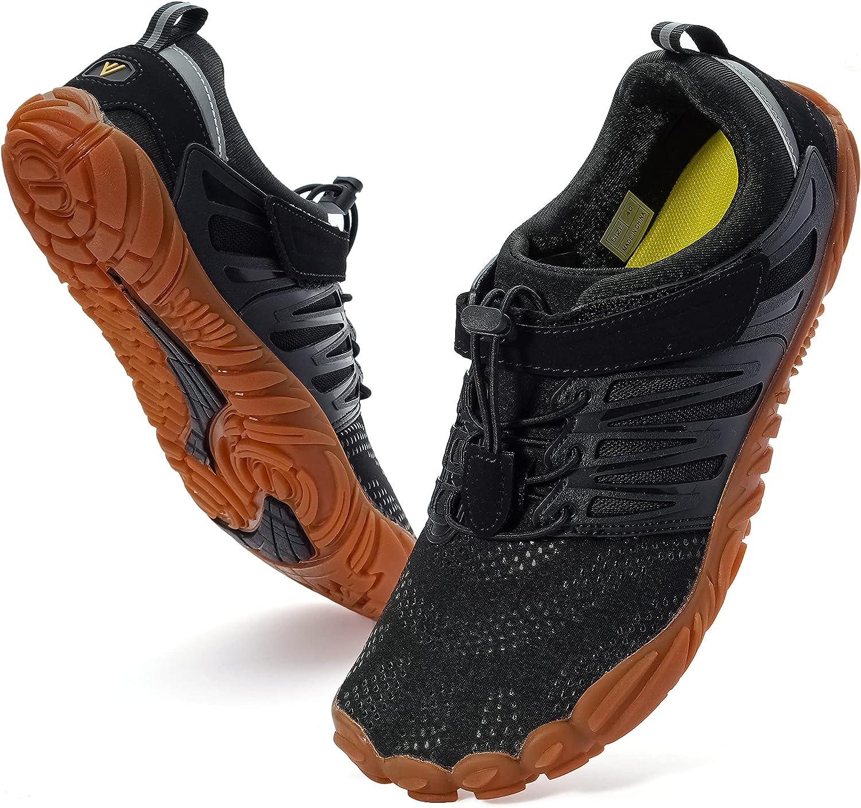 WHITIN Women's Barefoot Minimalist Cheap bargain Shoe Zero Sole Tra Very popular Drop