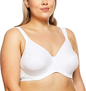 Hestia Women's Underwear Active Support Underwire Bra