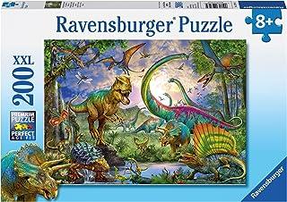 Ravensburger 127184 Puzzel In Het Rijk Der Giganten - Legpuzzel - 200 Stukjes