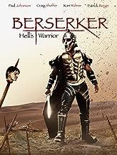 berserker hell's warrior