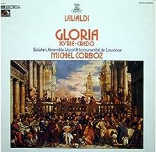 Vivaldi: Gloria - Geistliche Musik (Club-Sonderauflage) [Vinyl LP record]
