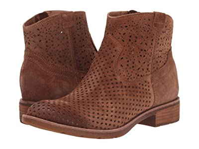 Sofft Brooklee (Light Brown Cow Suede) Women
