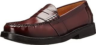 nunn bush lincoln penny loafer