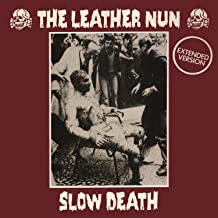 Slow Death (Live At The Scala, London / 1980)