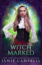 Witch Marked (Shadow Academy Book 3)