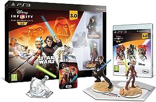 Disney Infinity 3.0: Star Wars Starter Pack [Importación Inglesa]