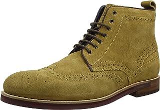 173c6c66 Amazon.es: Piel - Botas / Zapatos para hombre: Zapatos y complementos