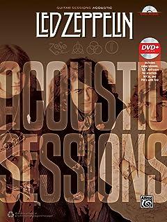Led Zeppelin Acoustic Guitar Songs