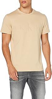 Calvin Klein CK Eco SS tee Camisa para Hombre