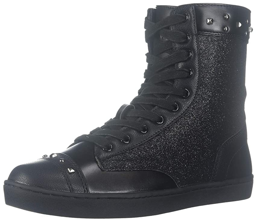 Pastry Military Glitz Sneaker Boot Dance Shoe Adult