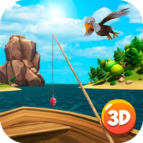 Cartoon Island Survival Simulator - 2