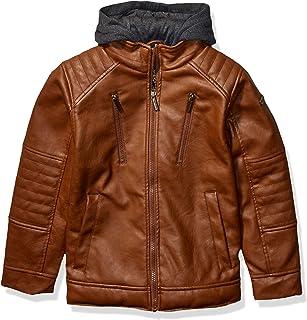 English Laundry Boys' Fashion Outerwear Jacket