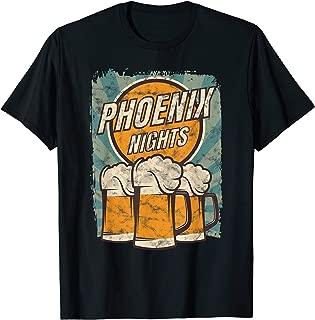 Best phoenix beer t shirt Reviews
