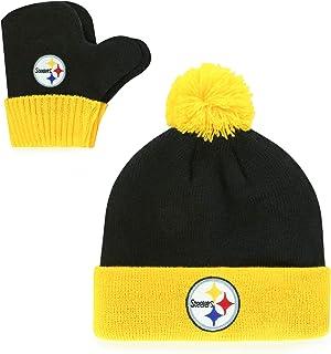 b1394b128f858 Amazon.com  NFL Sports Fan Skullies   Beanies
