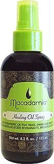 Macadamia Healing Oil Spray, 4.2 Ounce