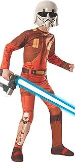 Star Wars Rebels Ezra Costume for Boys
