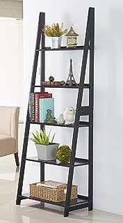 Best acrylic ladder shelf Reviews