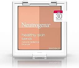 Neutrogena Healthy Skin Blends, 30 Sunkissed, Bronzer, .3 Oz