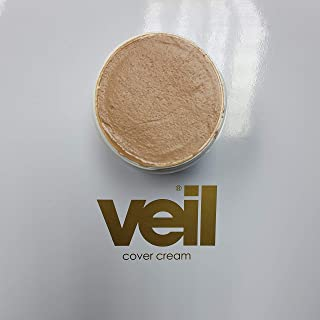 Veil Cover Cream 19g Camouflage Cream (Honey