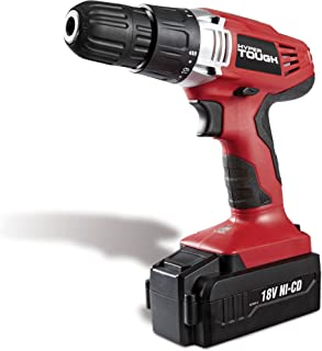 hyper tough cordless drill charger