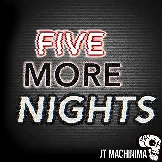 Best five more nights rap Reviews