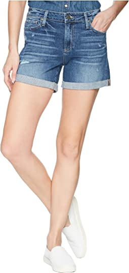 Paige Parker Shorts in Cliff's Edge Destructed