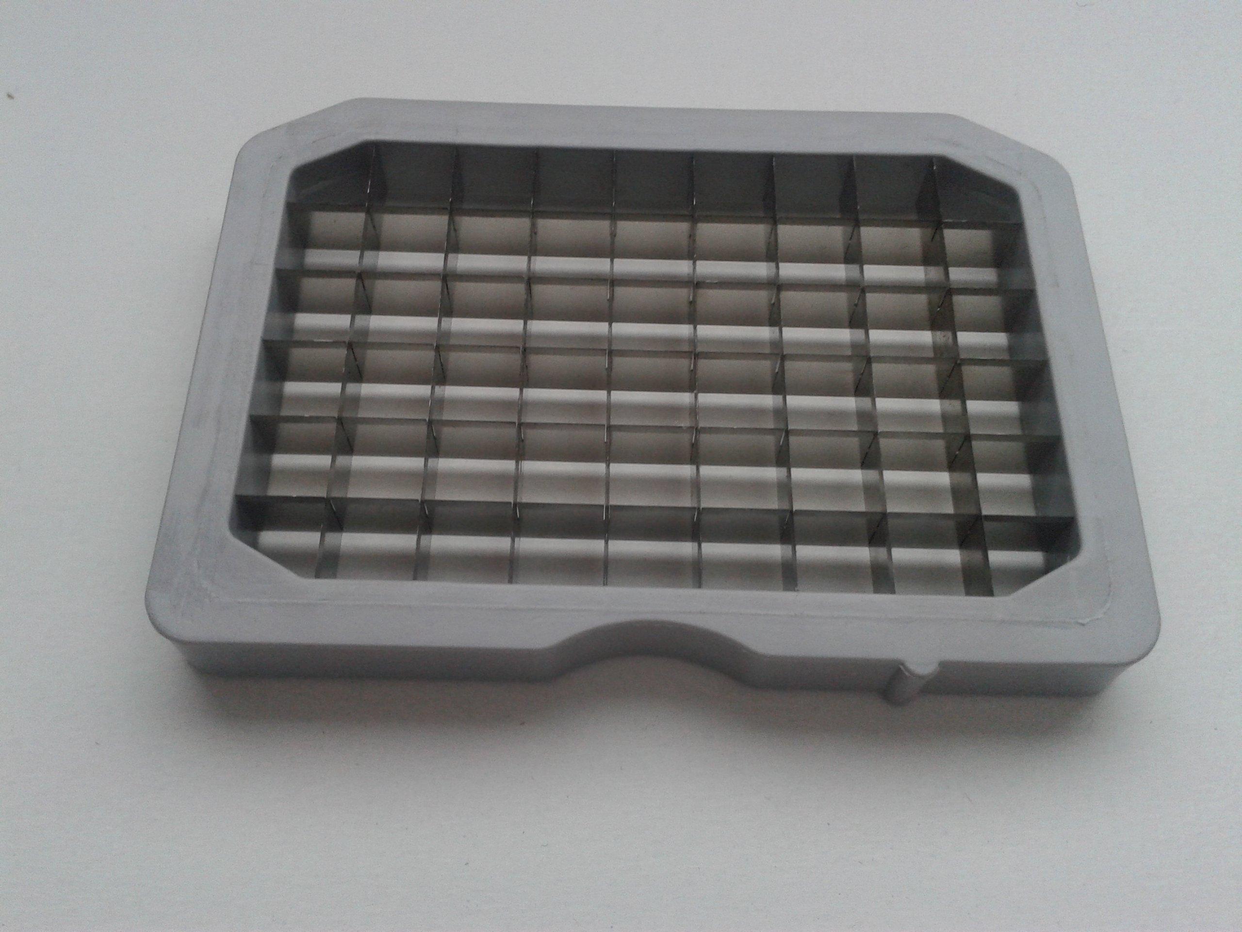 Bosch rejilla de la hoja del Cubo Schneider T. nº 615420 para robot de cocina Mum: Amazon.es: Hogar