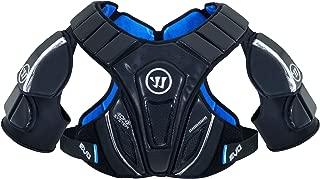warrior fatboy shoulder pads