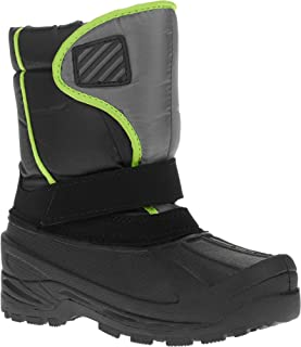 Ozark Trail Boys' Temp Rated Winter Boot