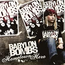 Best babylon bombs hometown hero Reviews
