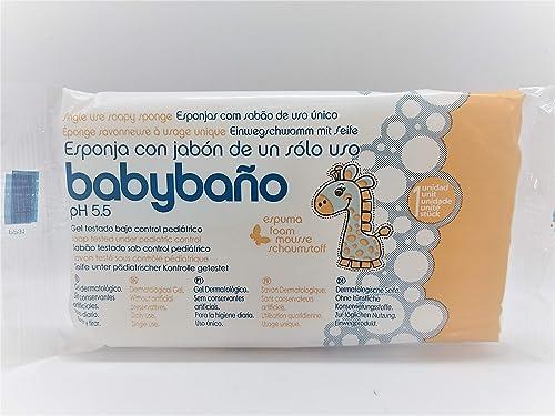 Mejor valorados en Esponjas para baños & Opiniones útiles de ...