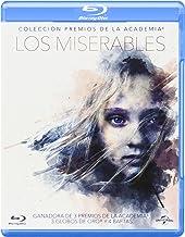 Los Miserables  (Colección Oscar 2015) [Blu-ray]