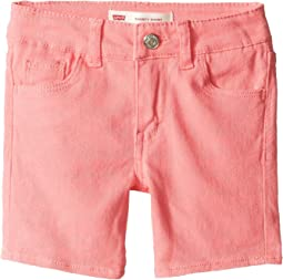 Levi's® Kids - Summer Love Midi Short (Toddler)