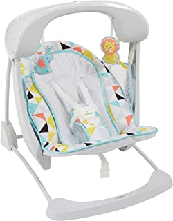 Best fisher price deluxe swing Reviews