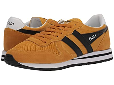 Gola Daytona (Sun/Black/White) Men