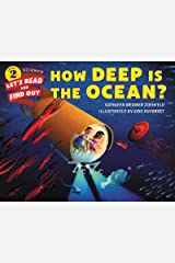 How Deep Is the Ocean? (Let's-Read-and-Find-Out Science 2) Kindle Edition