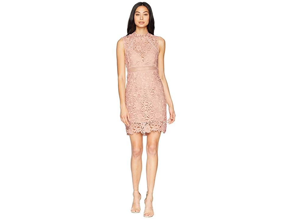 Bardot Paris Lace Dress (Bloom) Women