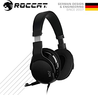 ROCCAT NOZ - Stereo Gaming Headset (正規保証品) ROC-14-520-AS