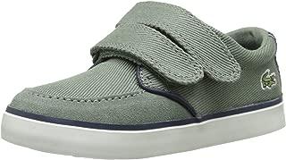 Lacoste Sevrin 116 1 Sneaker (Toddler/Little Kid/Big Kid)